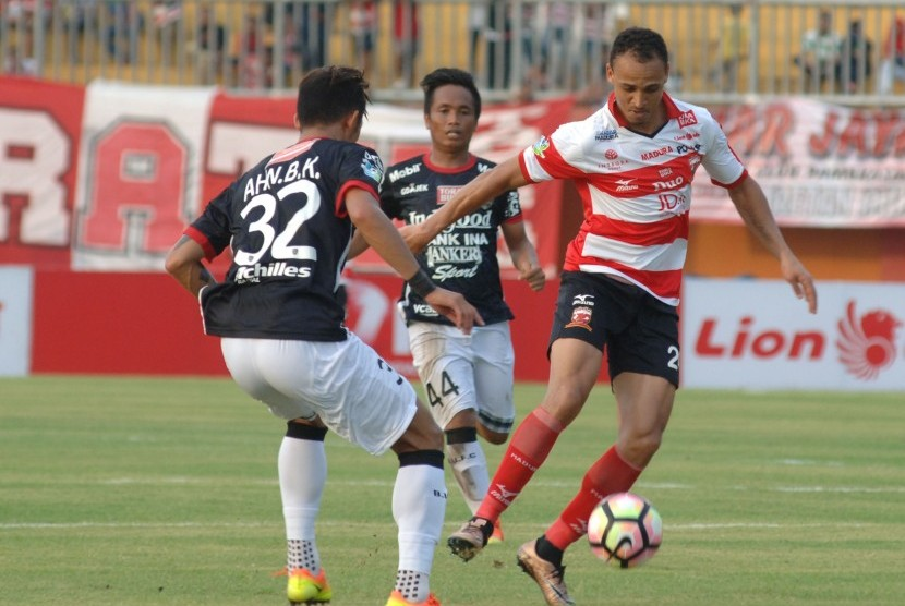 Image result for madura united