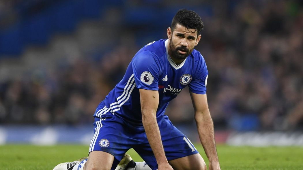 Costa: Chelsea Treating Me Like A Criminal, Won't Let Me Join Atletico