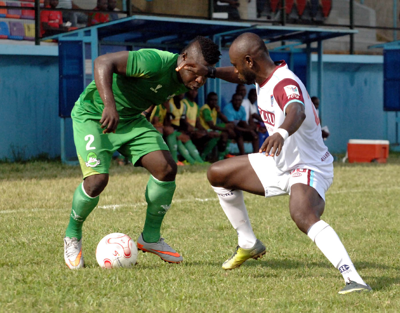 AITEO Cup Draw Set For Friday As NFF Release Schedule