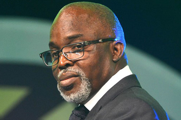 Pinnick To Preside Over AFCON Organising Committee Meeting Wednesday In Cairo