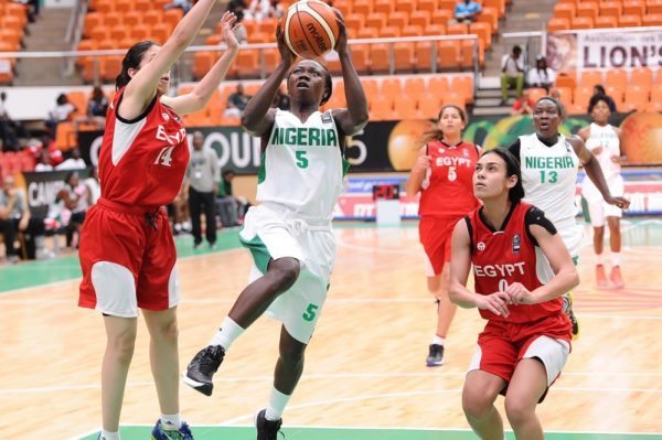 D'Tigress Chase Afrobasket Title, World Cup Ticket, Face Mozambique