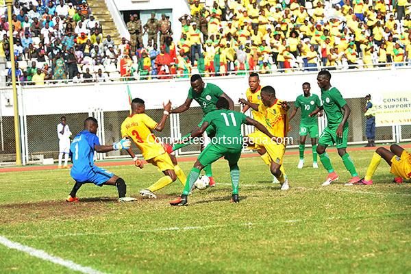 Black Stars B aim to win WAFU Cup