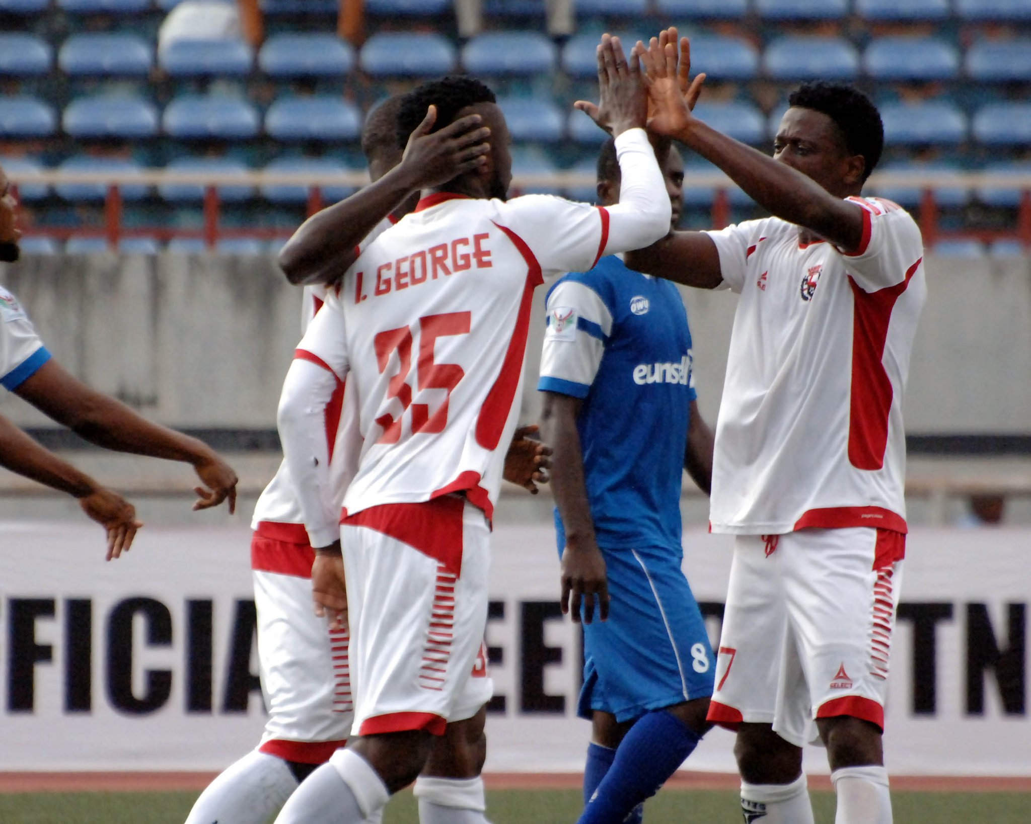 NPFL: Rangers Survive Bauchi Trouble To Hold Wikki