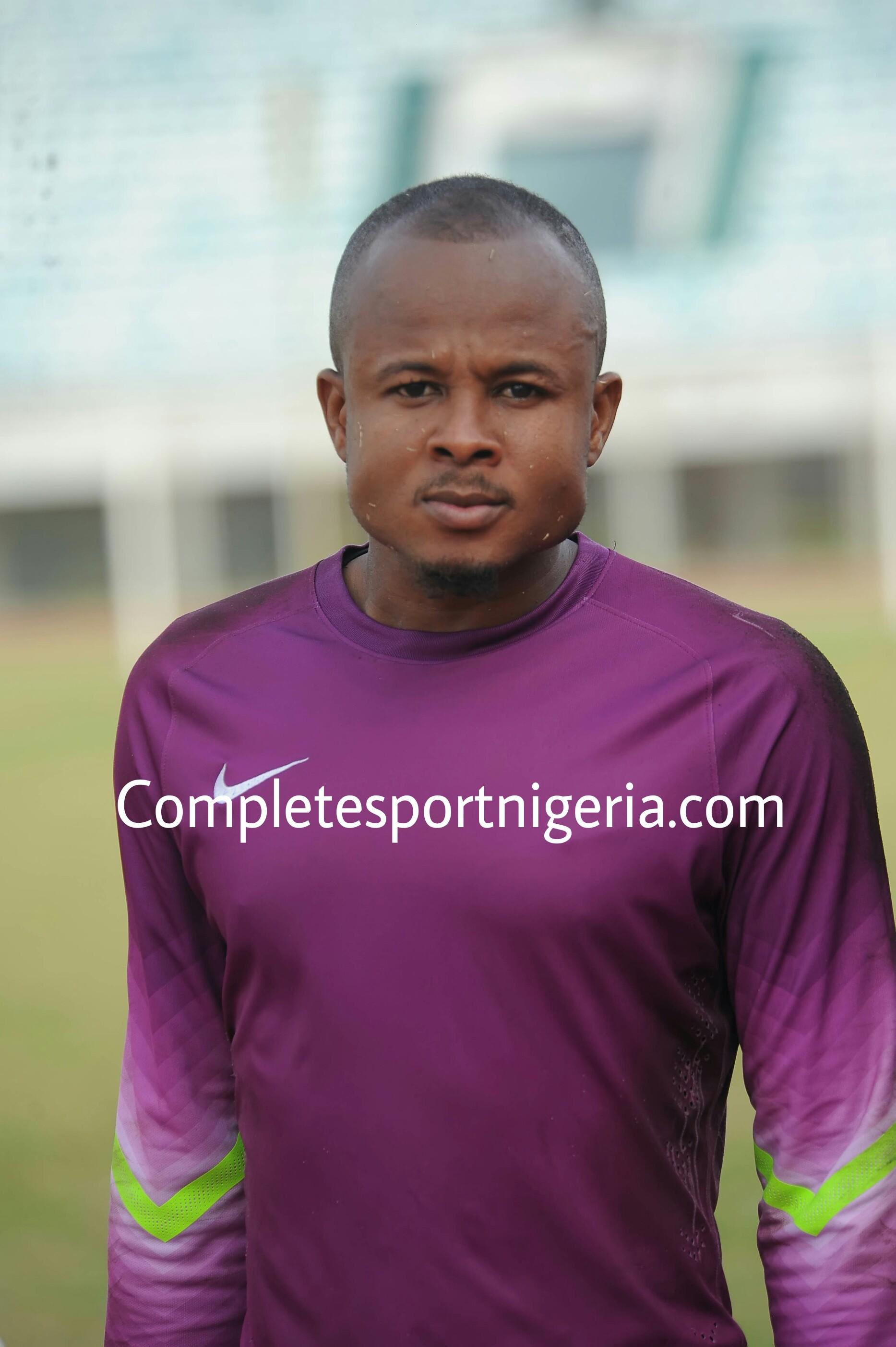 Ezenwa: Benin Republic Good Hosts But Nigeria Must Beat Them