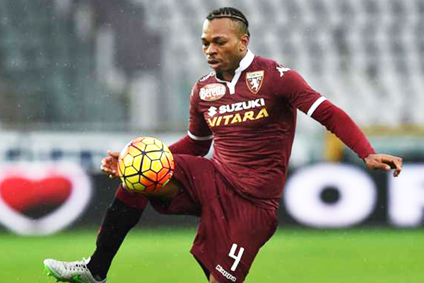 Obi Set For 100th Serie A Appearance As Torino Face Bologna
