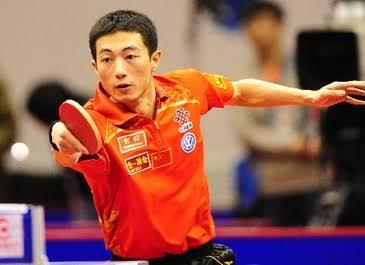 ITTF Nigeria Open: Qatari Star Dares Quadri, Hails Atanda Musa