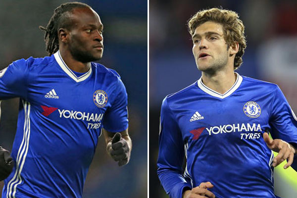 Conte: Alonso, Moses Must Be More Prolific