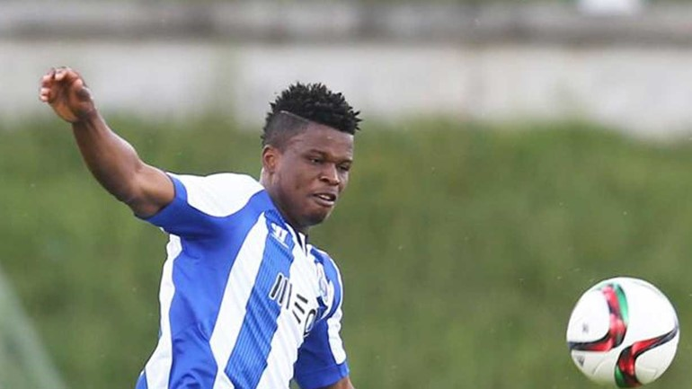 Mikel Agu Joins Bursaspor On Loan From Porto