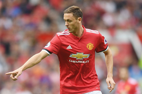 Matic To Miss Man United's Premier League Season Opening Weeks After Surgery