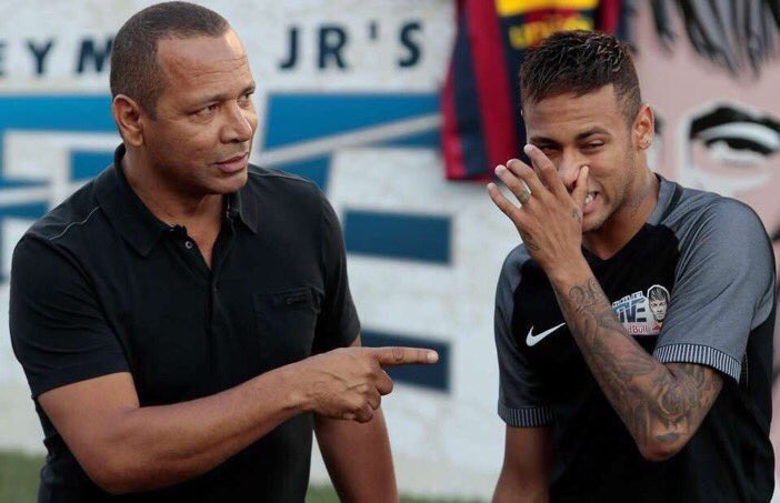 Barca Receive €222m For Neymar, Report PSG To UEFA