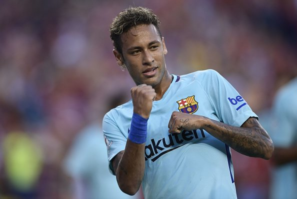 LaLiga Rejects PSG's €222m Payment For Neymar