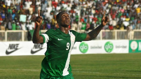 EXCLUSIVE: Ighalo Recalled For Nigeria Vs Cameroon; Mikel, Martins Considered