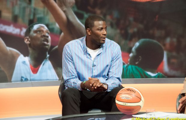 Oyedeji's Hoops And Read Beat Rivers Hoopers In Basketball Men's League