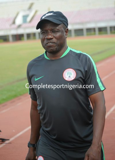 WAFU Cup: Yusuf Hopes Nigeria  Qualify For Semi-finals  After Bagging? Draw In Group A Opener