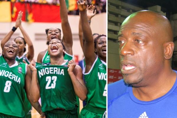 D'Tigress Coach Vincent Starts Preparation For  FIBA Women's World Cup