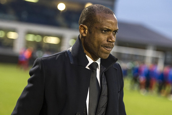 "Fortuna Sittard Sack Sunday Oliseh Over ""Culpable Actions"""