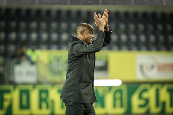 Oliseh Thrilled With Fortuna Sittard's Historic Cup Feat
