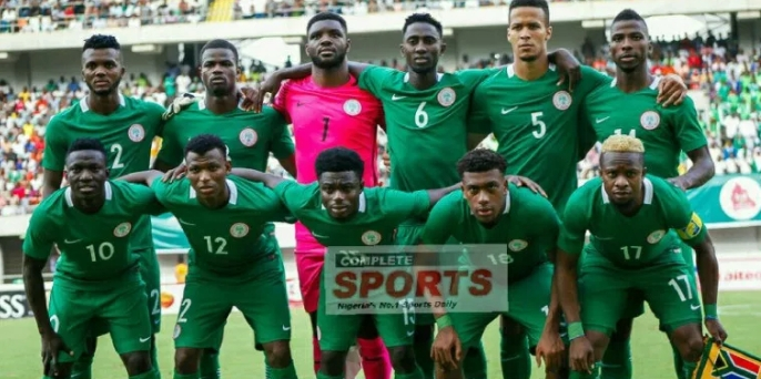 2018 W/Cup Qualifiers: Awaiting A 'Formidable' Super Eagles Squad