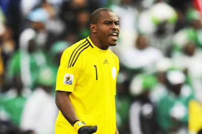 Shorunmu Calls For Caution Over Yearnings For Enyeama Recall