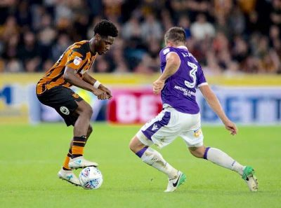 Aina Banks On Hull City's Home Form To Edge Sunderland