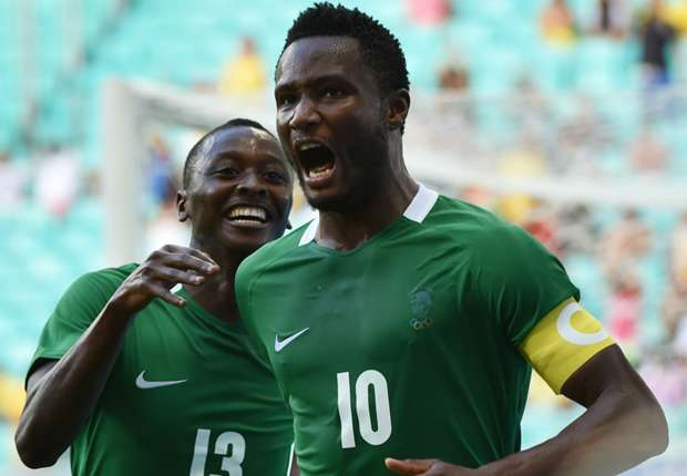 Mikel: My Russian In-Laws Will 'Kill Me' If Nigeria Fail To Qualify For 2018 World Cup