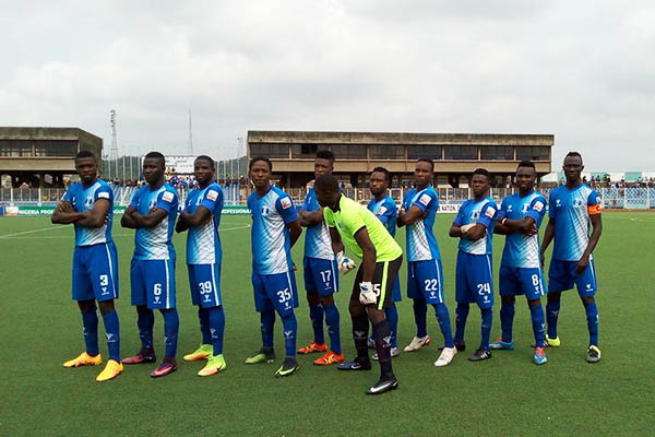 3SC Apologise To Fans After AITEO Cup Disgrace Vs Akwa United