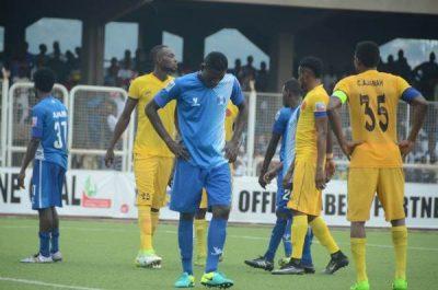 Felix Owolabi Laments 3SC's Relegation From NPFL