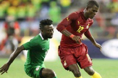 Okpotu Targets Goal, Victory Against Benin