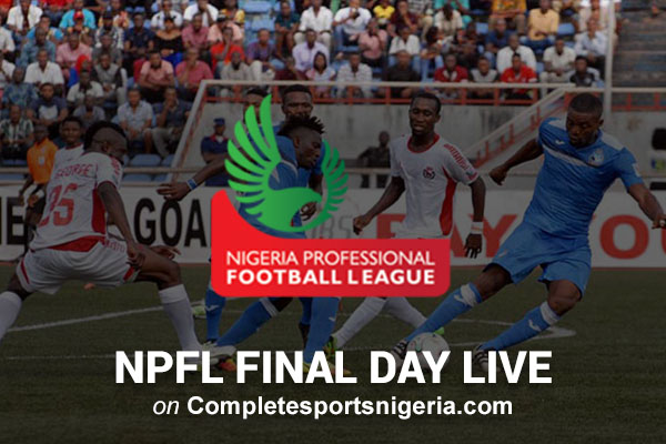 EXTRA TIME: Ice Prince, Olu Maintain celebrate Plateau United league triumph