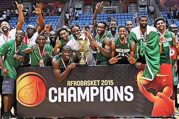 D'Tigers Drop Six Spots In FIBA World Ranking