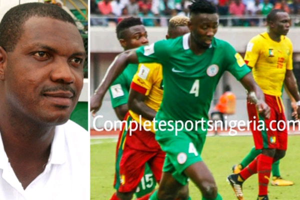 Rohr calls up Mikel, Moses, Ighalo, 20 others for Zambia