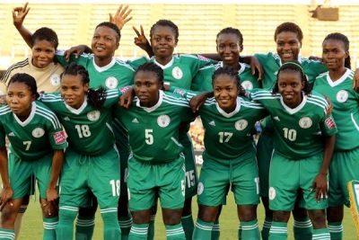 U-20 Women's W/Cup Qualifier: Tanzania Arrive Thursday For Falconets Clash