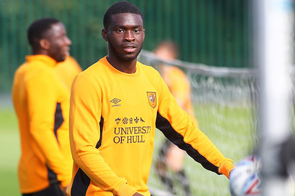 Tomori Thanks Aina For Support After Hull Loan Move