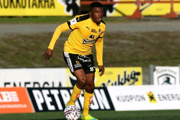 Image result for Salami quits Kuopion, set for Turkey move in January