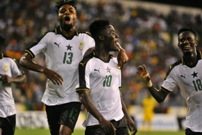 Ghana Stop Niger To Set Up WAFU Cup Final Vs Nigeria