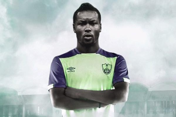 Oboabona: I Have No Saudi Arabia Regrets