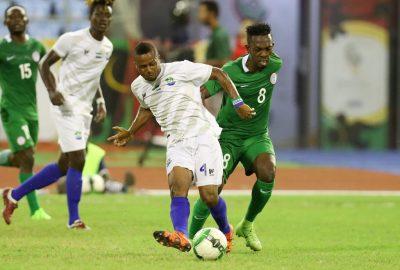 Yusuf Talks Up Nigeria, Ghana Rivalry Ahead Of WAFU Cup Clash