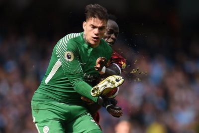 FA Uphold Liverpool Star Mane's Three-Match Suspension