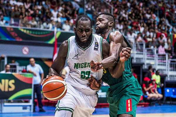 2018 Commonwealth Games: D'Tigers To Hit Australia In Batches