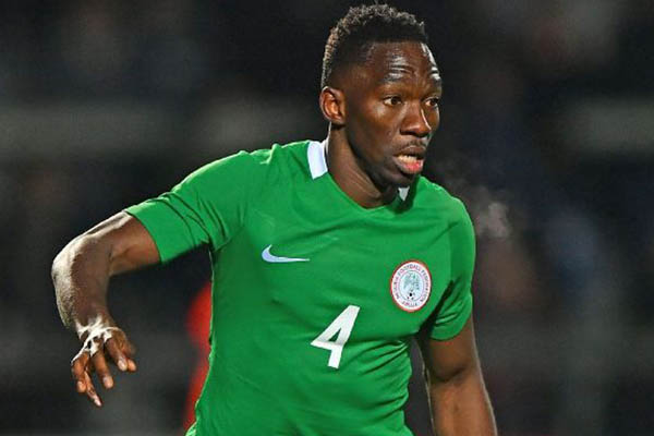Omeruo: Super Eagles Must Beat Croatia In Russia 2018 Group Opener