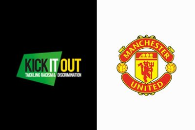 Kick It Out Teams Up With Man United, English FA To Fight Racism In Football
