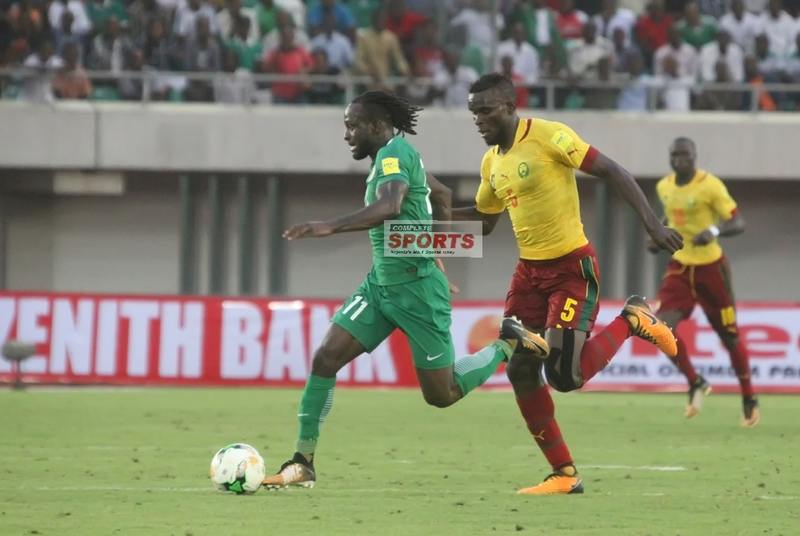 Moses, Salah, Mane, Ajayi Make CAF Awards Top Lists; Troost-Ekong Dropped