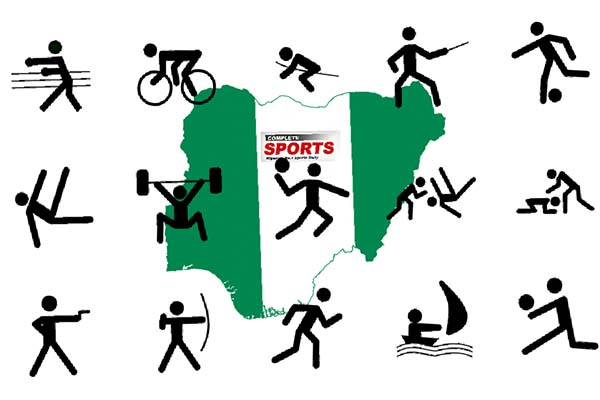 Odegbami: Looking At Nigerian Politics Through Sports!