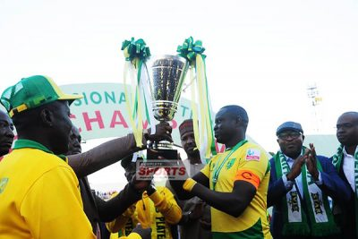 NPFL: Young Coaches, Officiating And Other Talking Points From 2017 Season