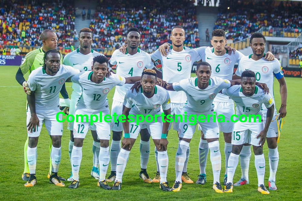 EAGLES BEWARE: 5 Countries Who Blew 'Sure' World Cup Qualifying Chances
