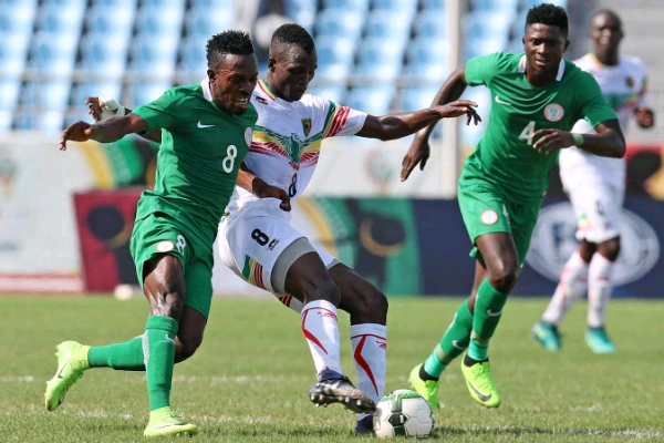WAFU Cup: Eagles will be fired up to beat Ghana - Ajiboye