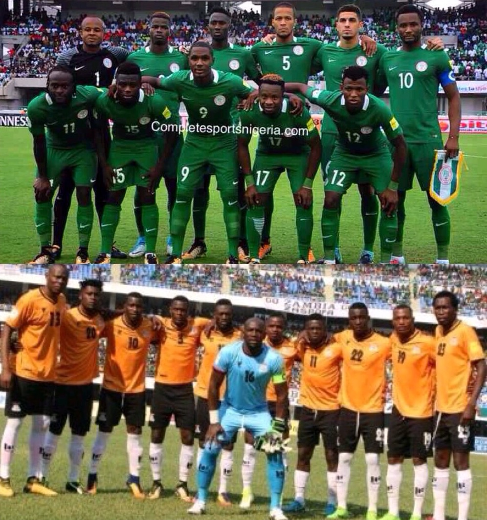 Nigeria Vs Zambia: Akwa Ibom  Govt. Promise Free  Internet Service At Godswill Akpabio Stadium
