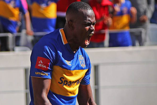 Cape Town City Coach McCarthy, Chairman: Why Nsofor Left Club