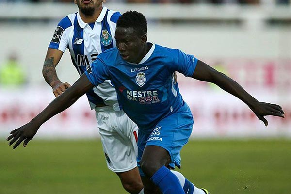 Etebo Sounds Noncommittal On Porto Deal Reports