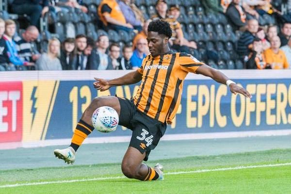 Aina Makes Championship Team Of The Week